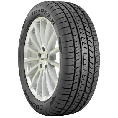 Zeon RS3-A Tires